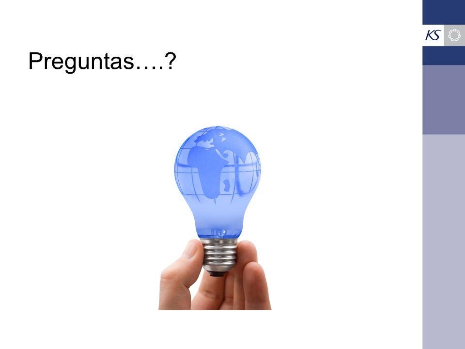 Preguntas….