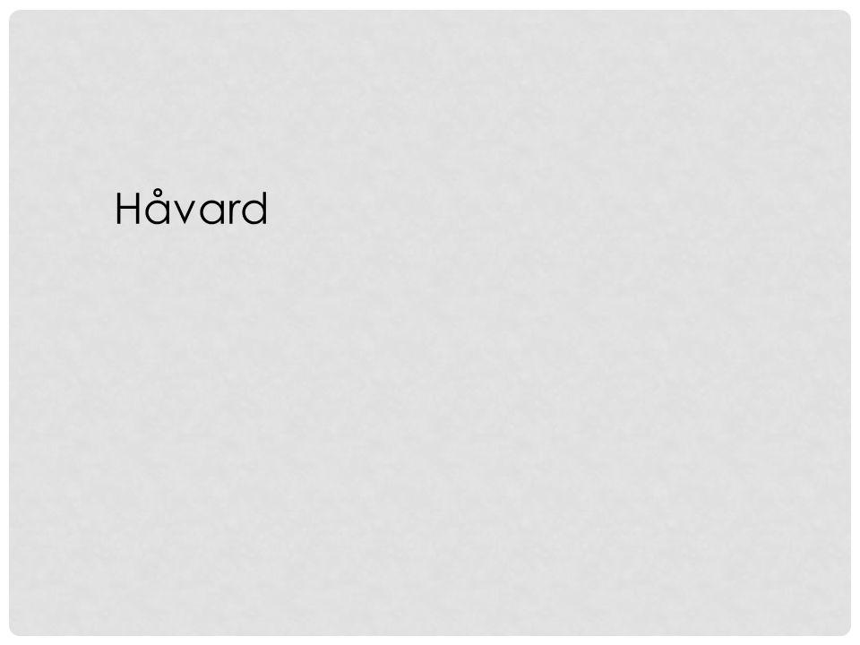 Håvard