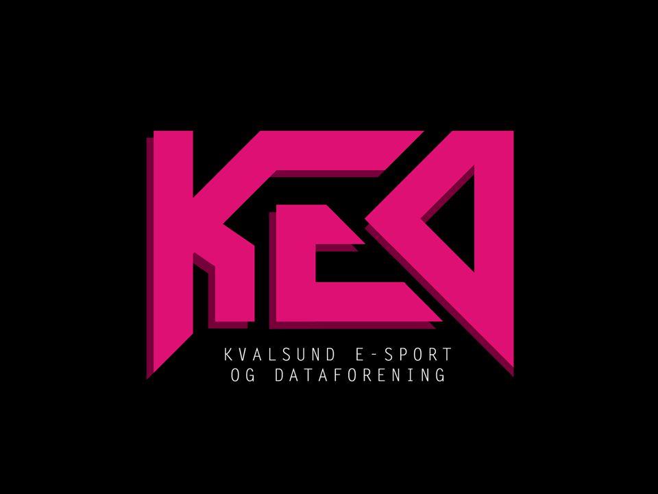 Bakgrunn for KED -Lanet i Kvalsund - største event med flest deltakere årlig for ungdom, ca 50 deltakere hver gang.