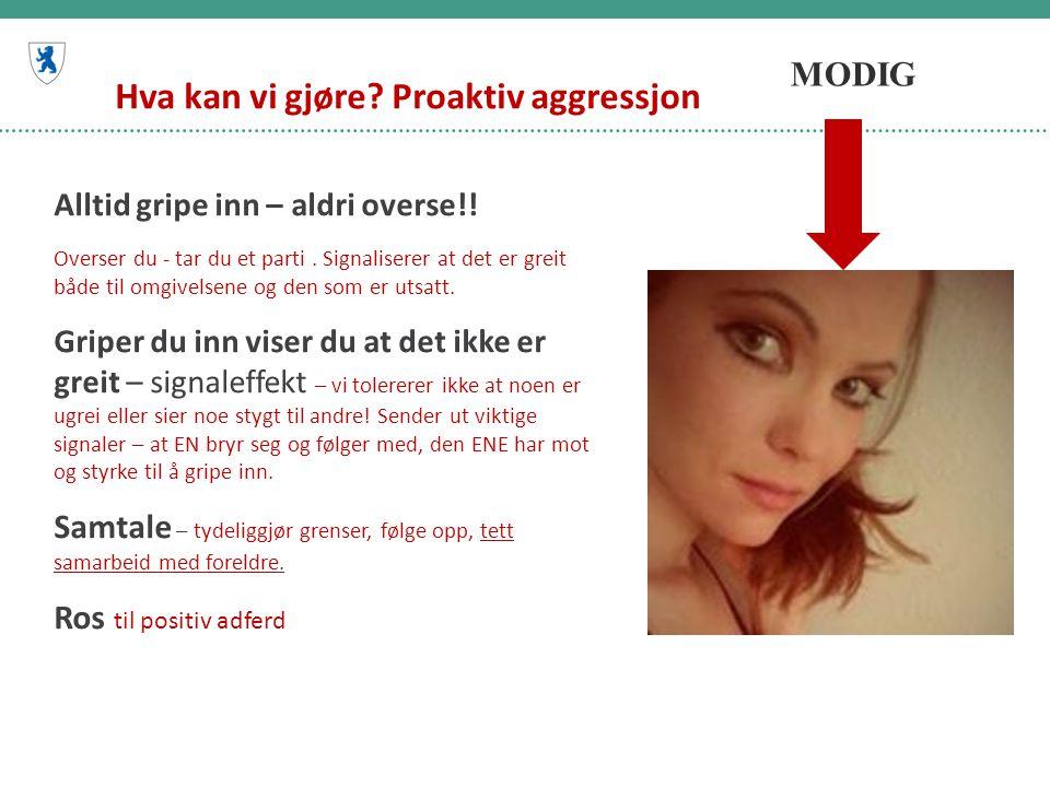 3 tips mot digital mobbing: ›Bare tulla.