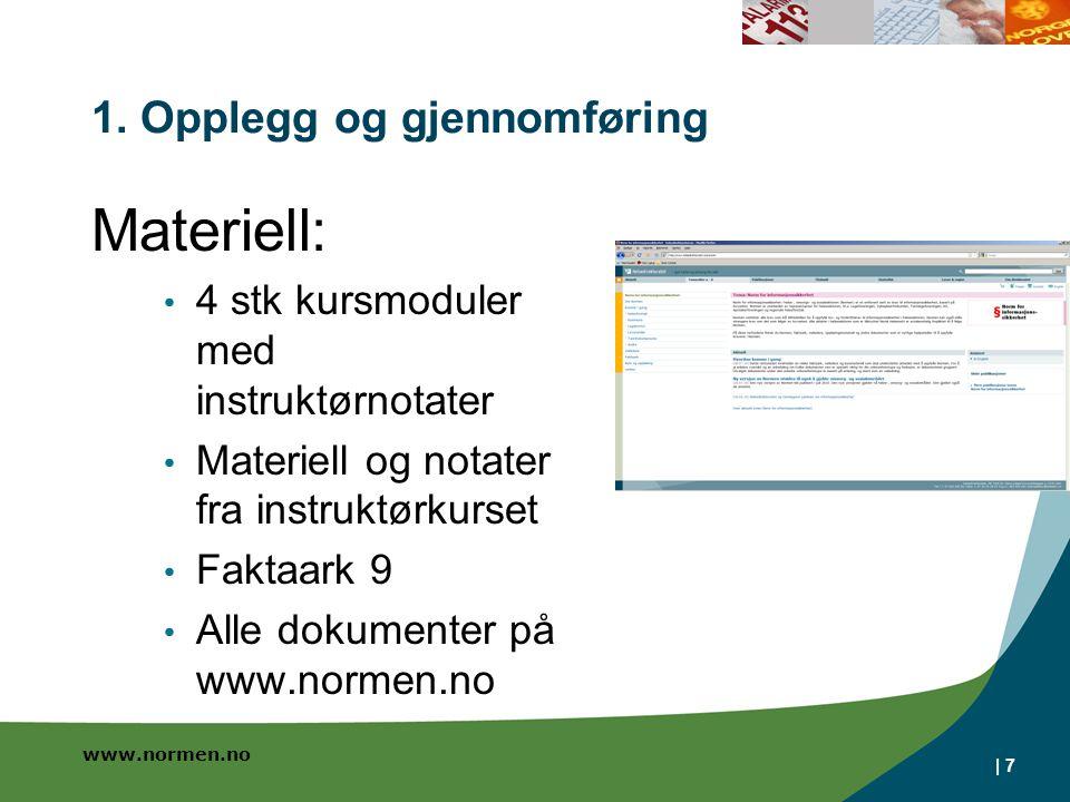 www.normen.no 2.