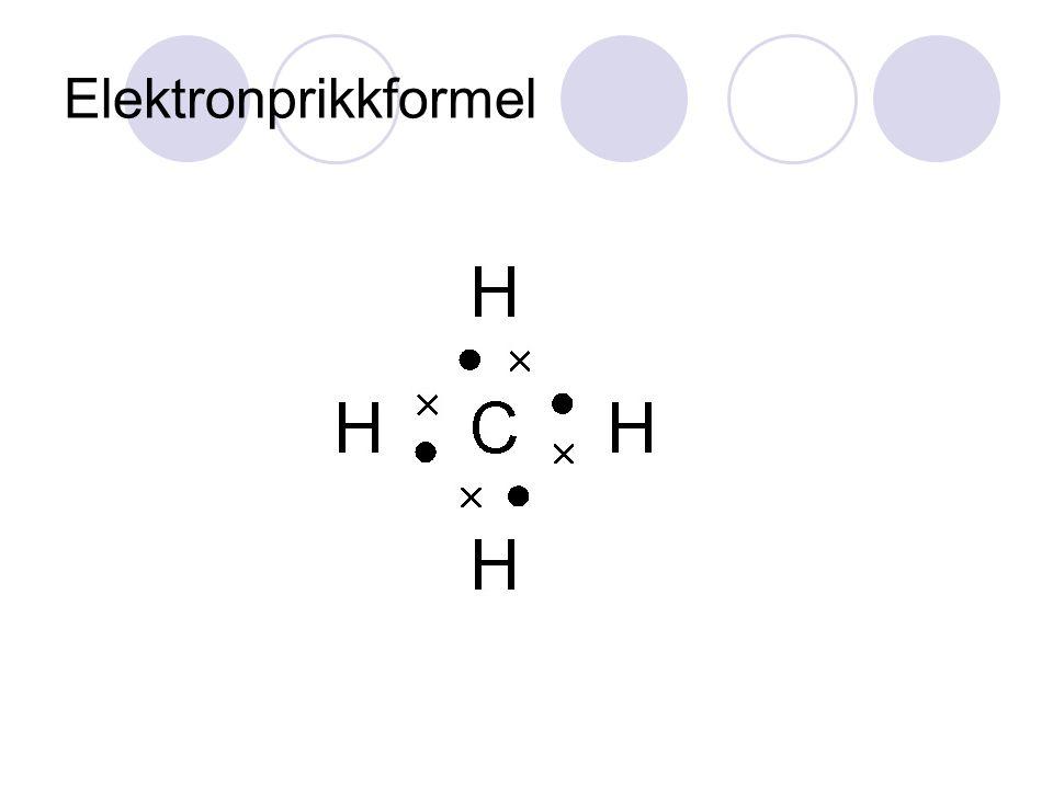 Elektronprikkformel
