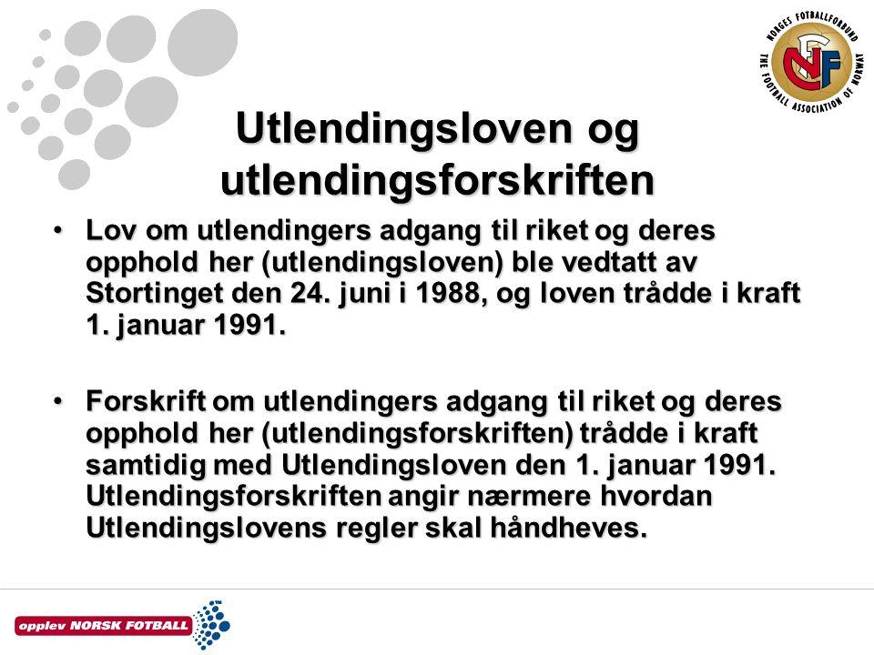 NFF og Norsk Toppfotball er i den anledning enige om at spilleren kan gis en mulighet til å vise seg fram en periode for klubben i treningskamper.NFF og Norsk Toppfotball er i den anledning enige om at spilleren kan gis en mulighet til å vise seg fram en periode for klubben i treningskamper.