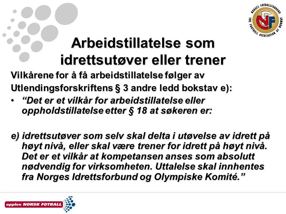 Studenter/skoleelever NFF finner det riktig å peke på UDIs bestemmelser i forhold til ungdom under 18 år som får oppholdstillatelse i Norge som student/skoleelev.NFF finner det riktig å peke på UDIs bestemmelser i forhold til ungdom under 18 år som får oppholdstillatelse i Norge som student/skoleelev.