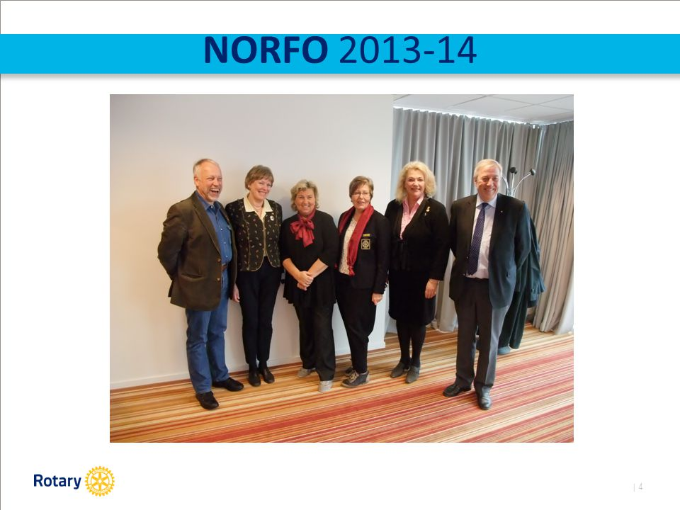 | 4 NORFO 2013-14