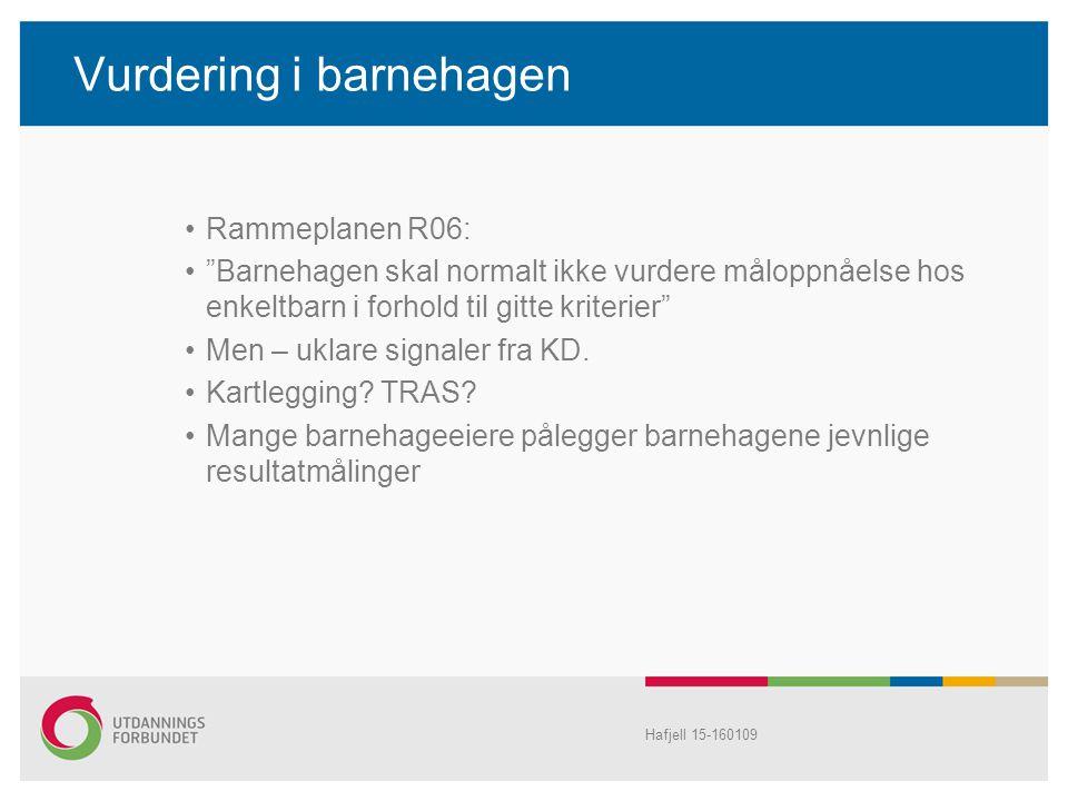 Jorunn Møller om skolelederutdanning Skoleledere i Norden opplever en eksplosjon i antall evalueringsoppgaver pr.