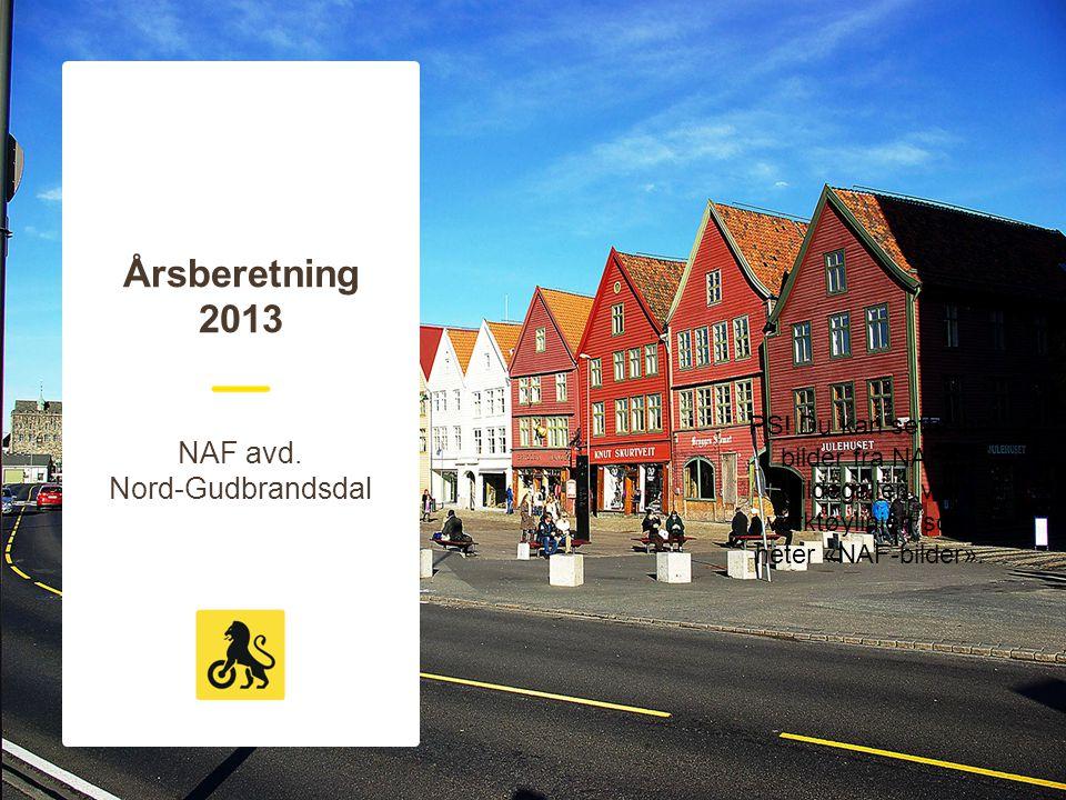 Årsberetning 2013 NAF avd.