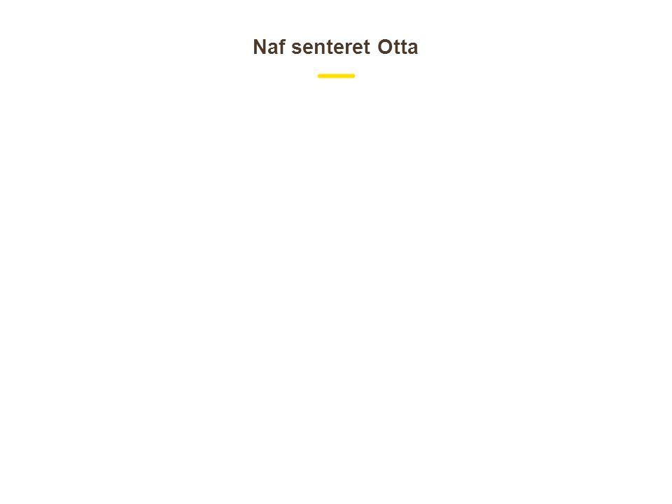 Naf senteret Otta