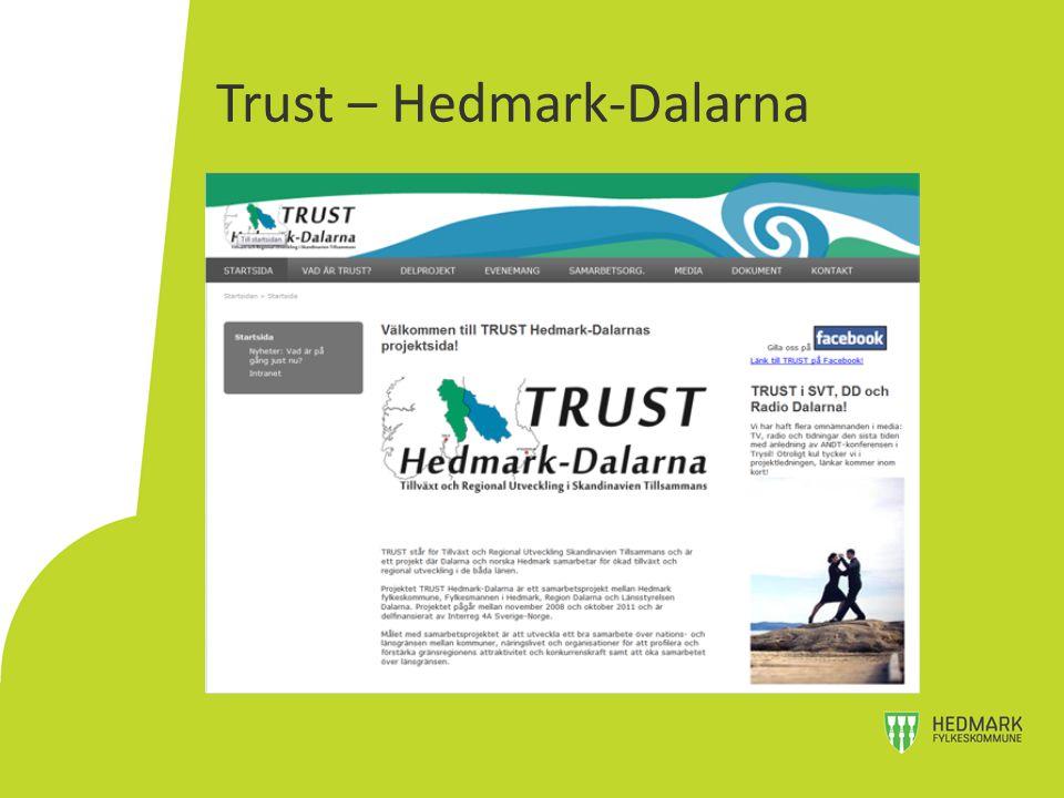 Trust – Hedmark-Dalarna
