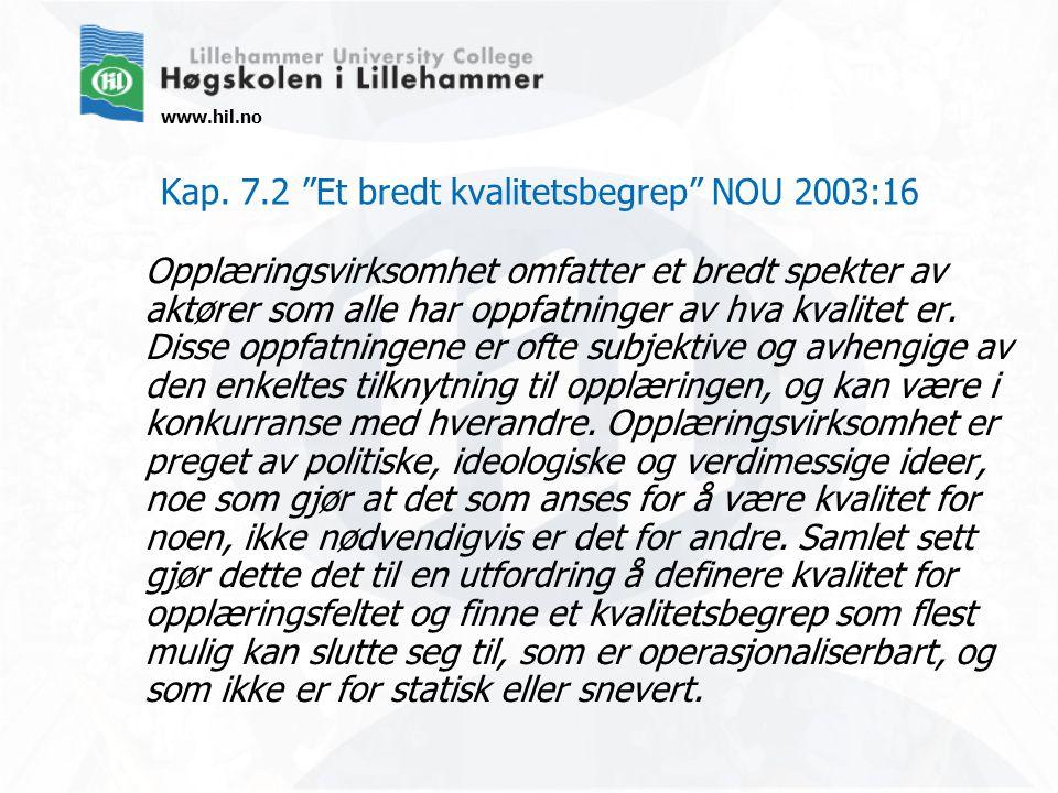 www.hil.no Kap.