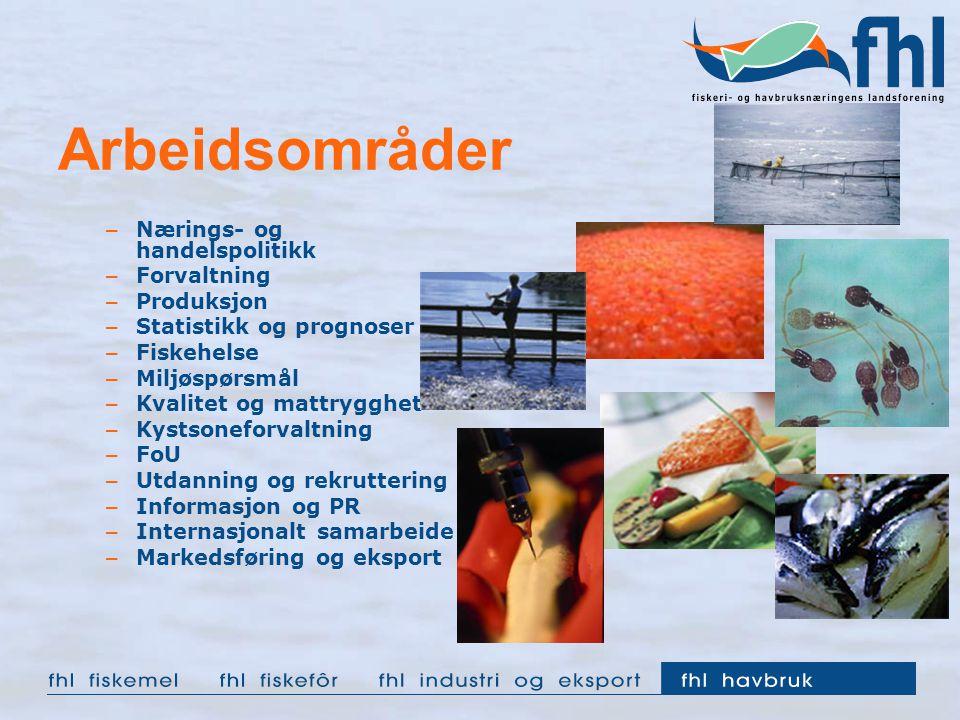Avisoppslag om marine næringer Tror på fremtid ved merdkanten 4000 jobber tapt i fiskeindustrien Studenter vender ryggen til havet Vi trenger de gode folkene og må få disse studiene attraktive