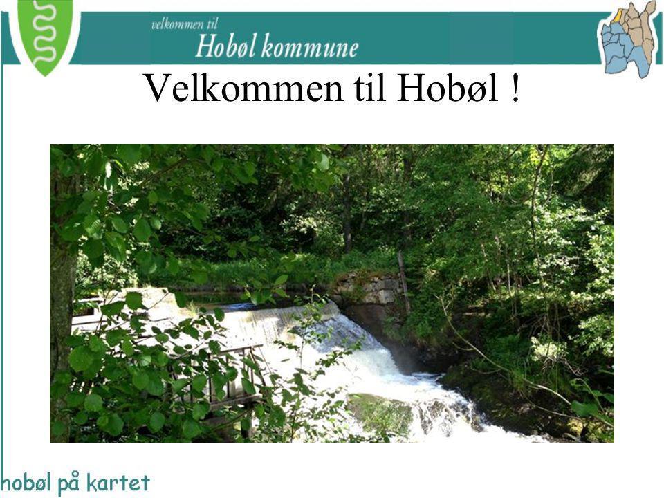 Velkommen til Hobøl !