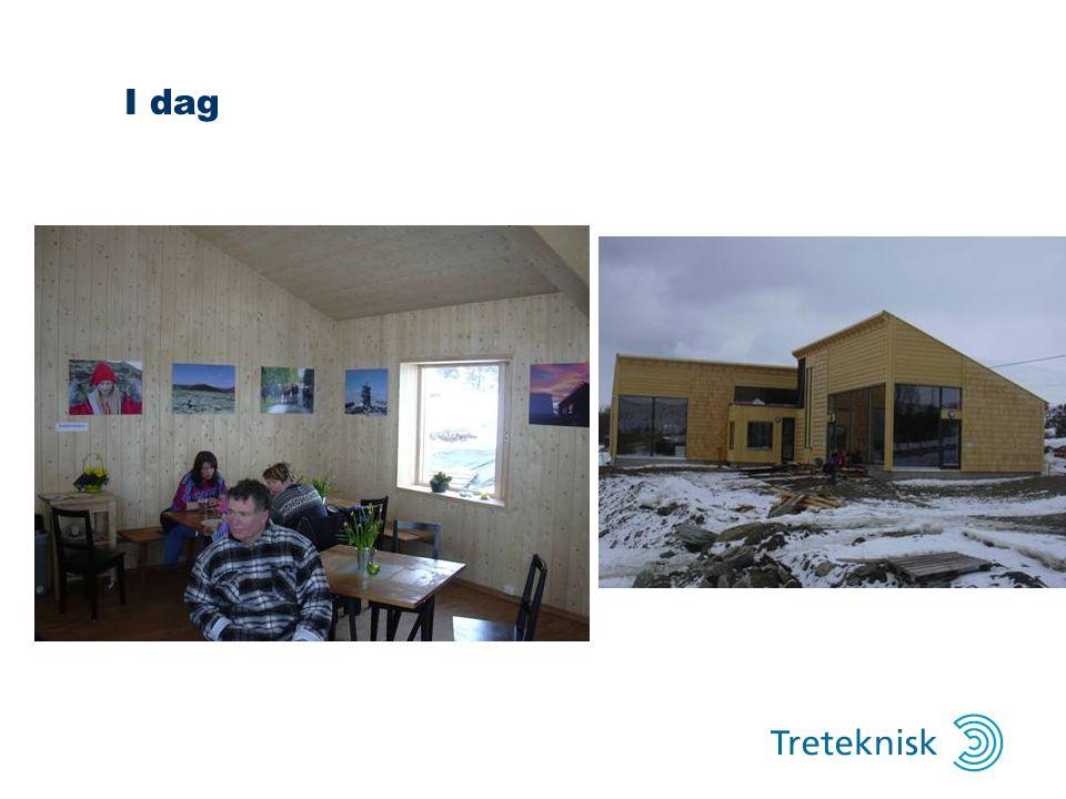 Viken senter, Bardu Foto: Ark. Harald Brekke, Stein Halvorsen arkitekter as