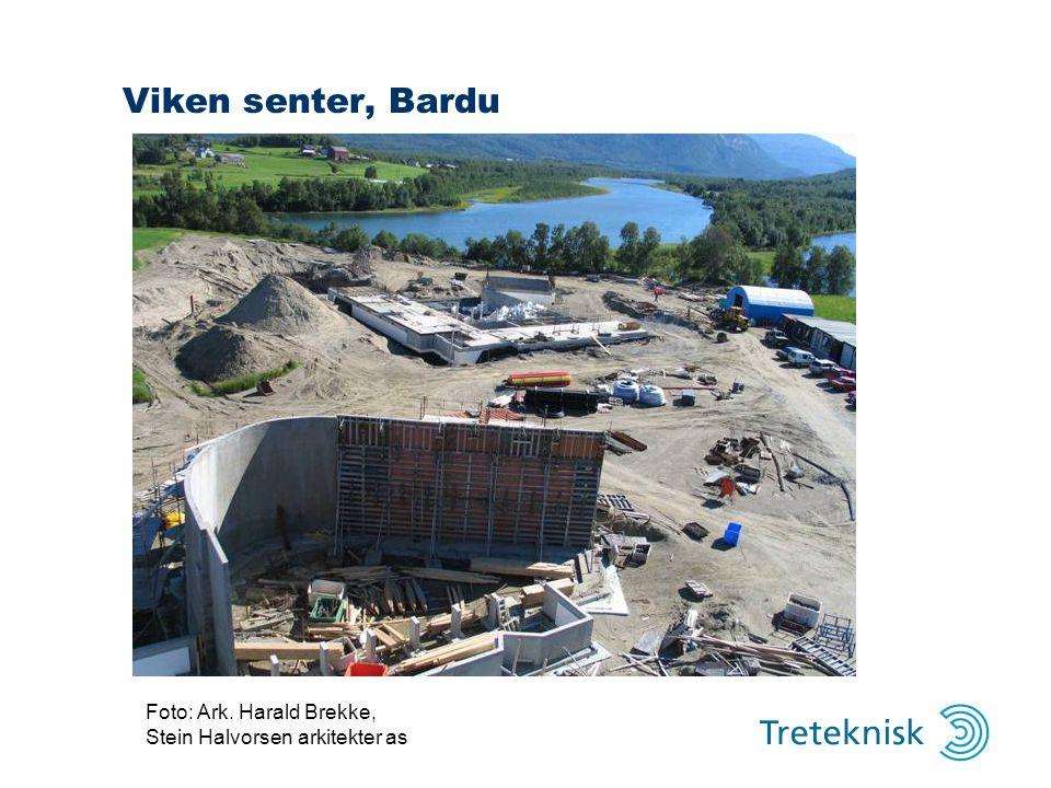 Opaker gård, kurs og konferanse Foto: Tim Knachstedt, Holz100Norge as