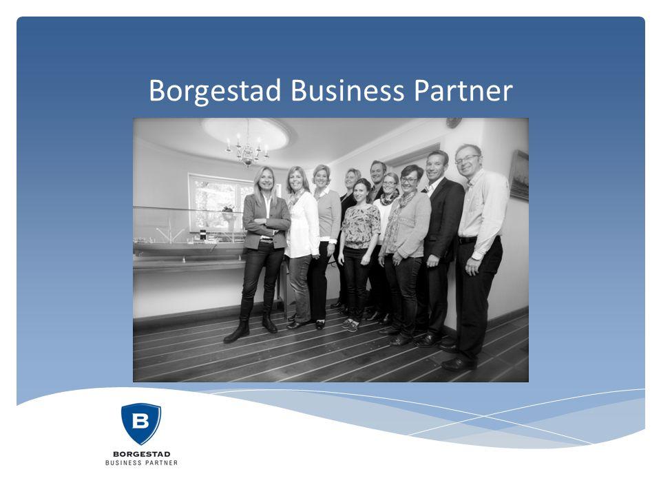 Borgestad Business Partner er en totalleverandør av regnskapstjenester og økonomisk rådgivning.