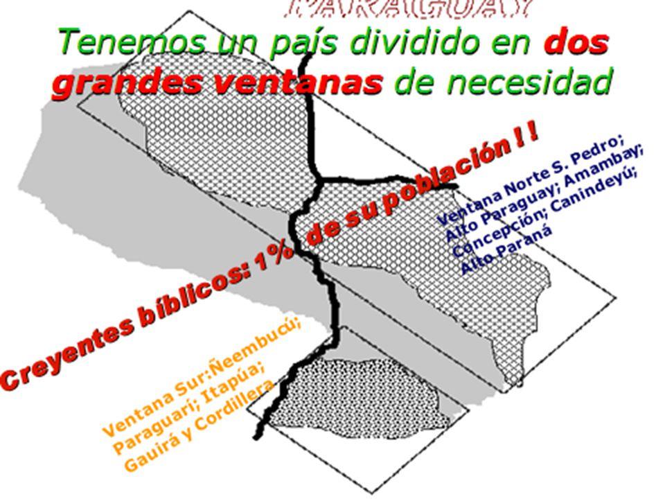 12.12.2014Misjon i Paraguay - veien videre30