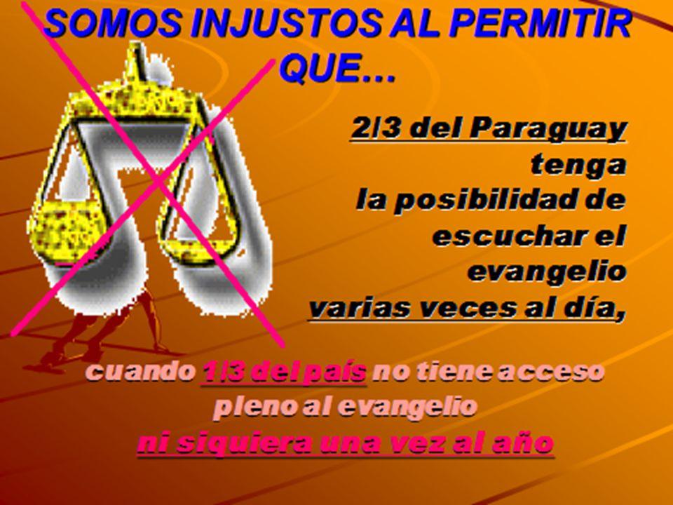 12.12.2014Misjon i Paraguay - veien videre31