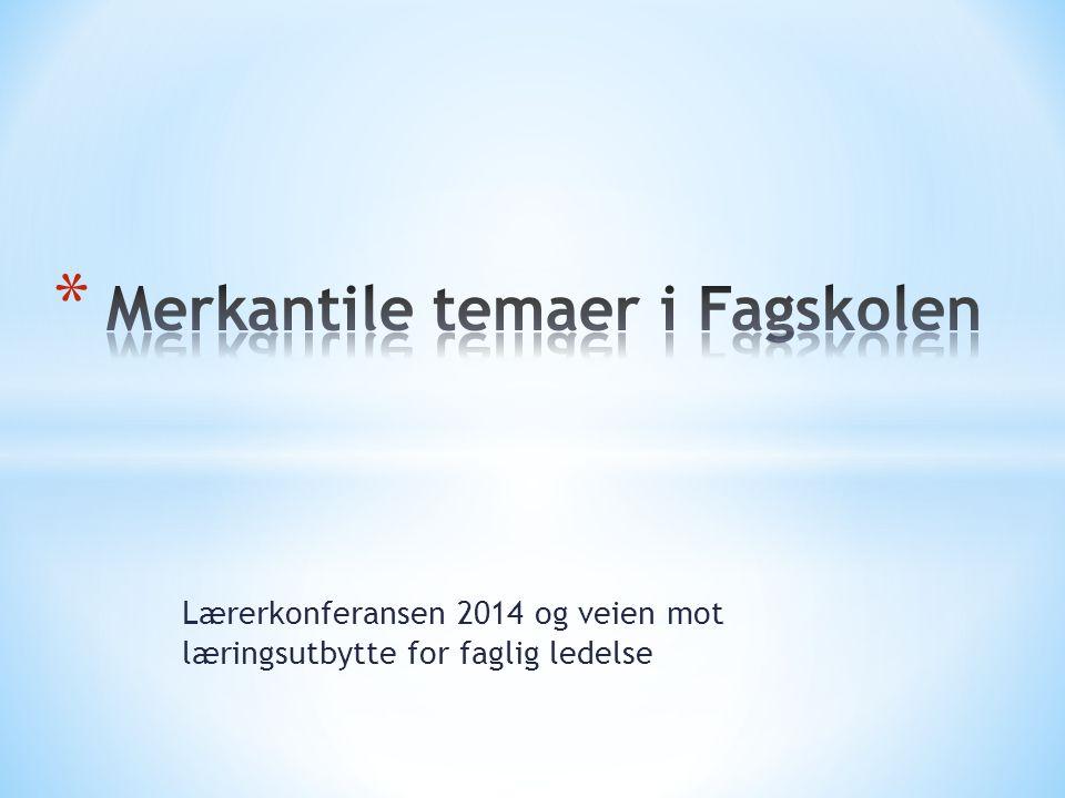 * Fagskolen Innlandet inviterte fagskolen på Østlandet for å utarbeide et felles svar til høringen.
