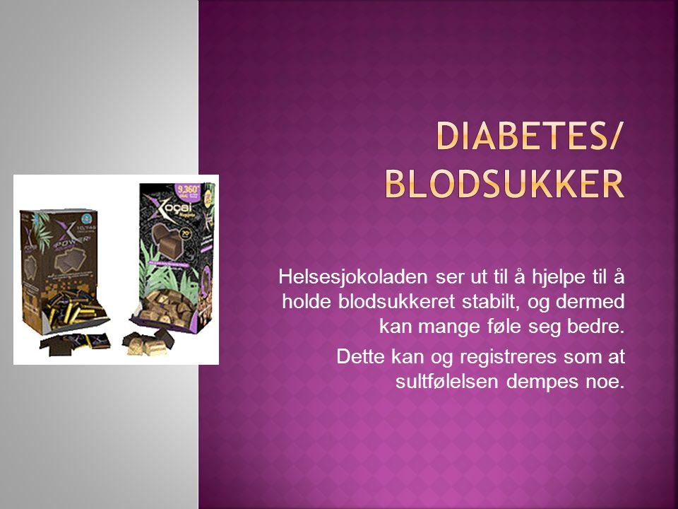 Forskning viser at mørk sjokolade har betennelseshemmende egenskaper.