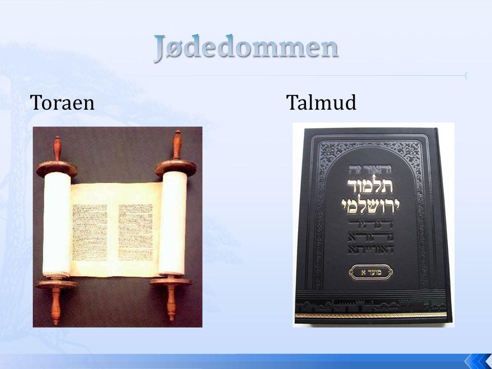 Toraen Talmud