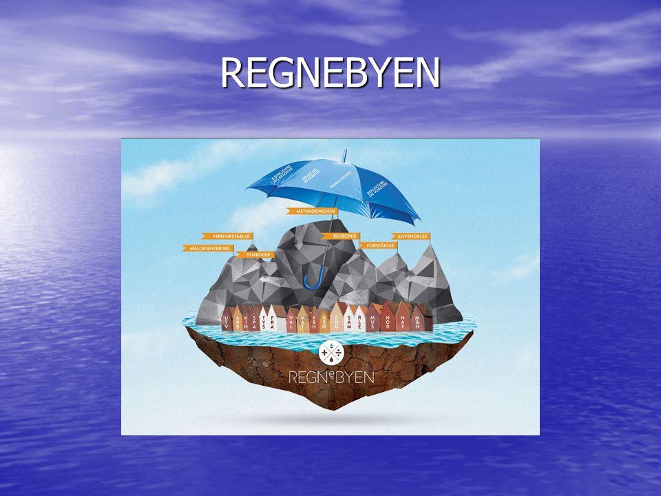 REGNEBYEN