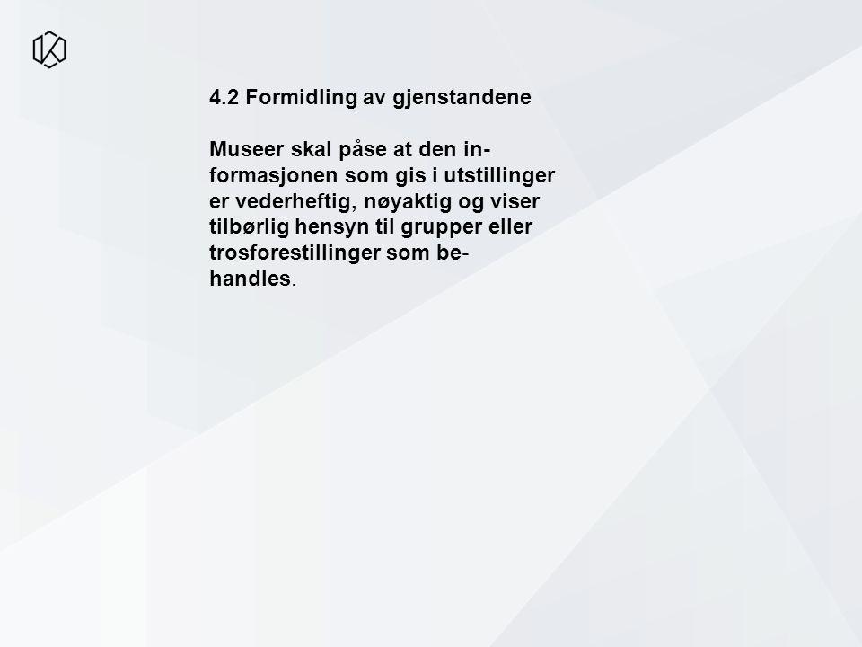 Benchmarks 2.0 Et selvevalueringsverktøy som setter klare og realistiske mål for samlingsbevaring, slik at en organisasjon kan måle sin virksomhet mot allment aksepterte kvalitetskrav.