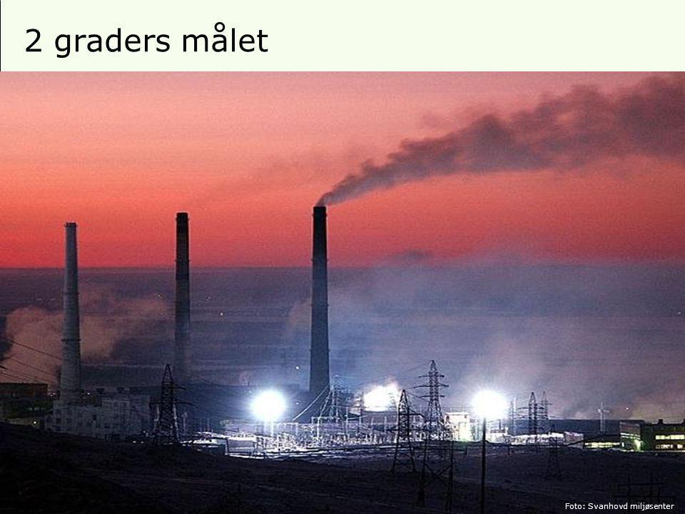 9 Lagre CO2 i bakken? Foto: Miljøverndepartementet