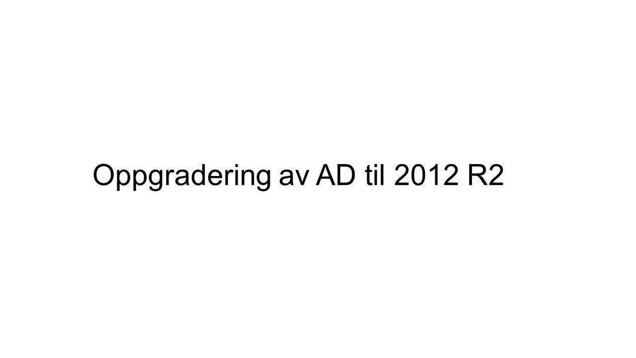 Hvorfor.Windows 2008 R2 har Mainstream Support End Date 13.
