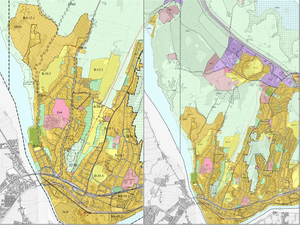 Trafikkavvikling Sarpsborg vest ■Ikke forsvarlig å overføre mer trafikk på dagens veisystem i Sarpsborg vest (nord for fv 109, vest for Grålum) enn hva gjeldende arealplaner legger opp til.