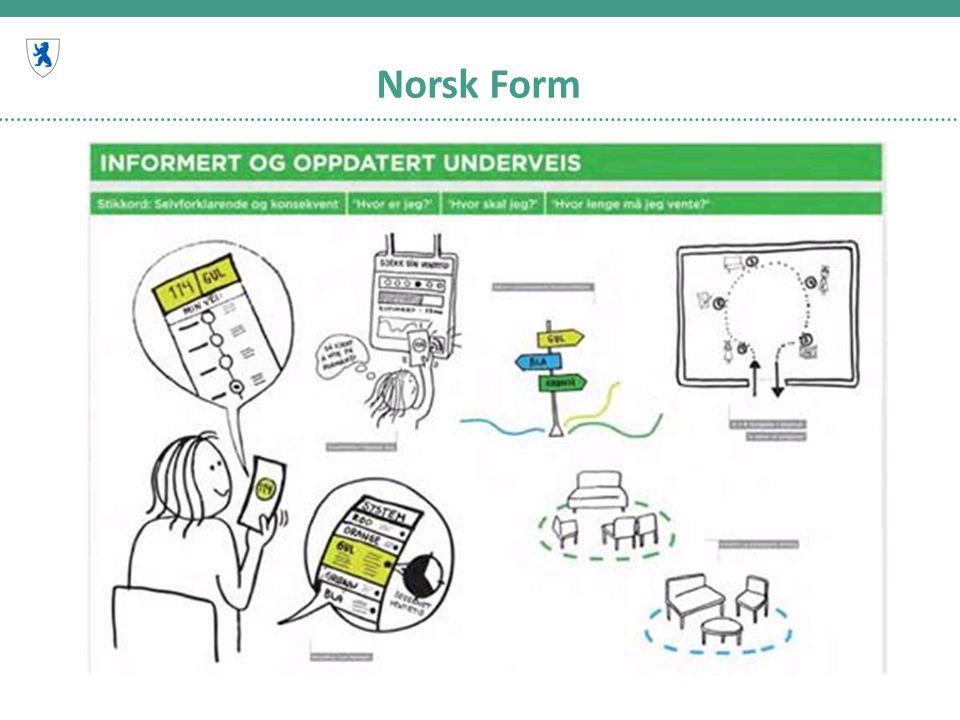 Norsk Form