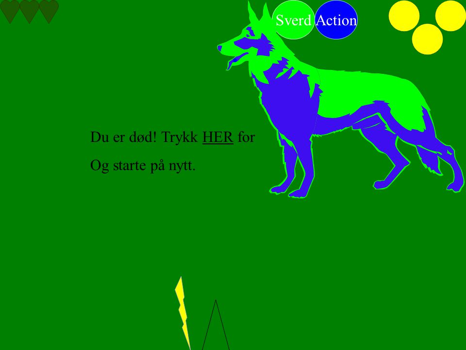 SverdAction