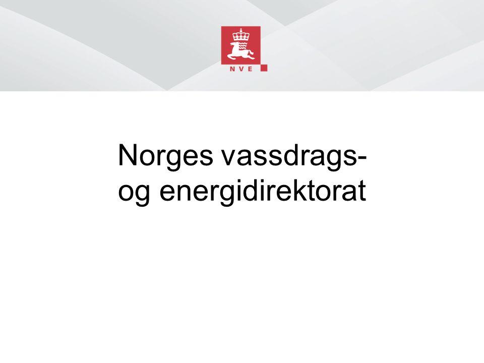 Norges vassdrags- og energidirektorat EUs nye 2030-mål ■ Et utslippsmål på minst 40 prosent kutt ■ Et styrket kvotehandelssystem (ETS) som det sentrale klimavirkemiddelet på EU-nivå