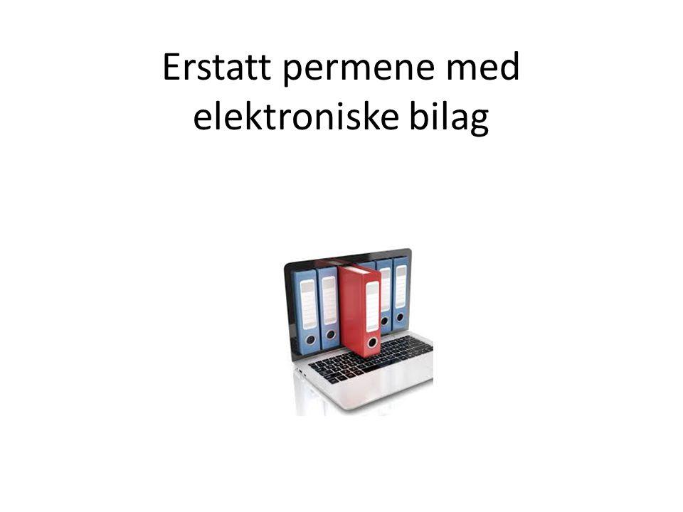Bilagshåndtering Kundemøte 4.