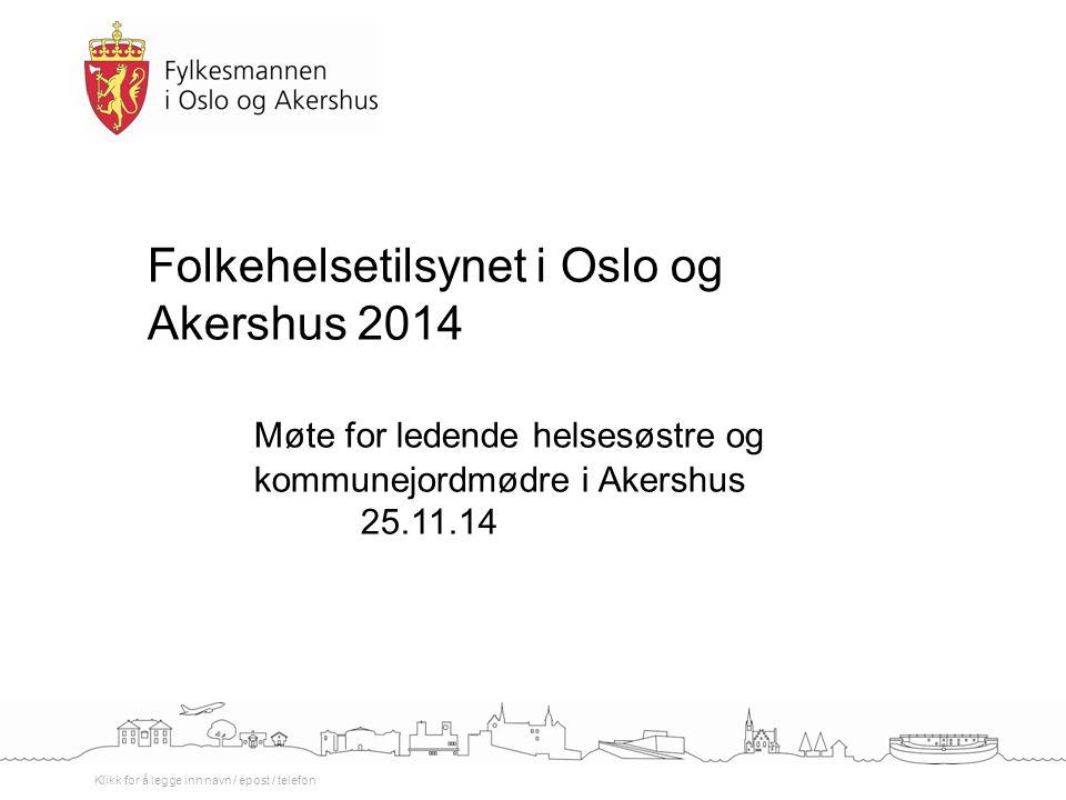 Gangen i kommuneplanleggingen Klikk for å legge inn navn / epost / telefon