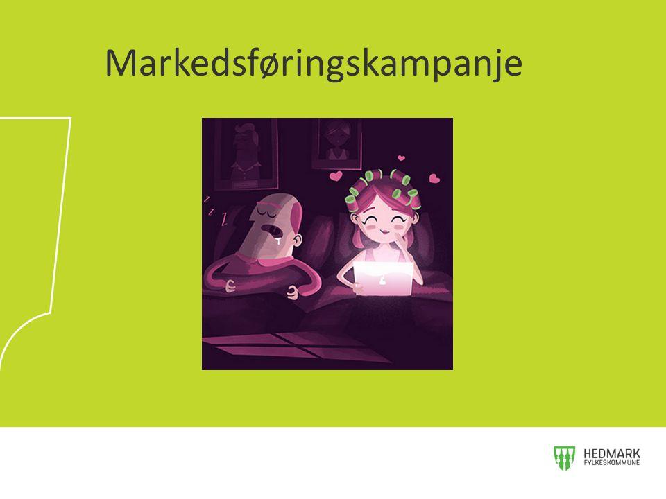 Markedsføringskampanje