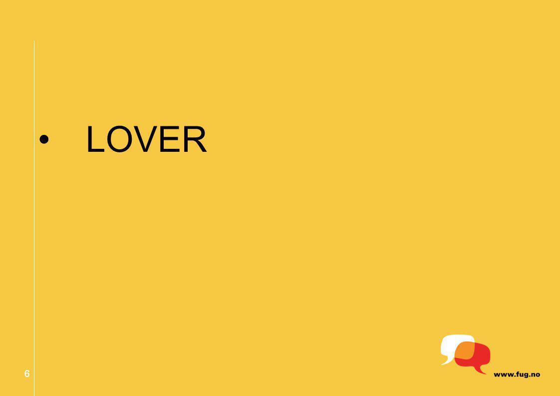 6 LOVER