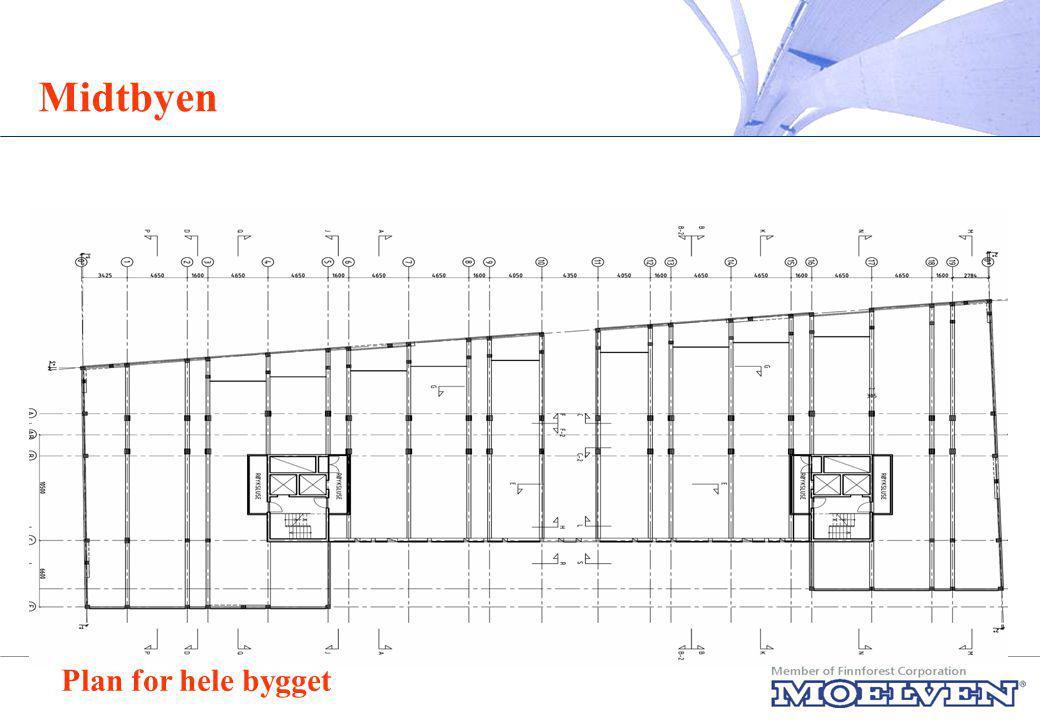 Midtbyen Plan Dronningens gate 14