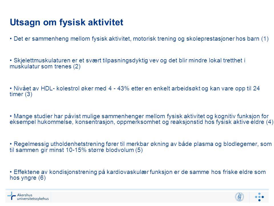 Referanser 1.Kadesjö B.Barn med konsentrationssvårigheter.