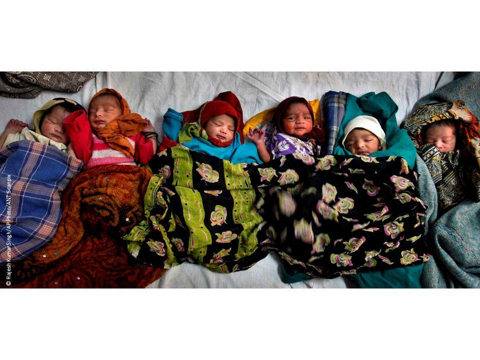 © Rajesh Kumar Singh/AP Photo/ANT Scanpix