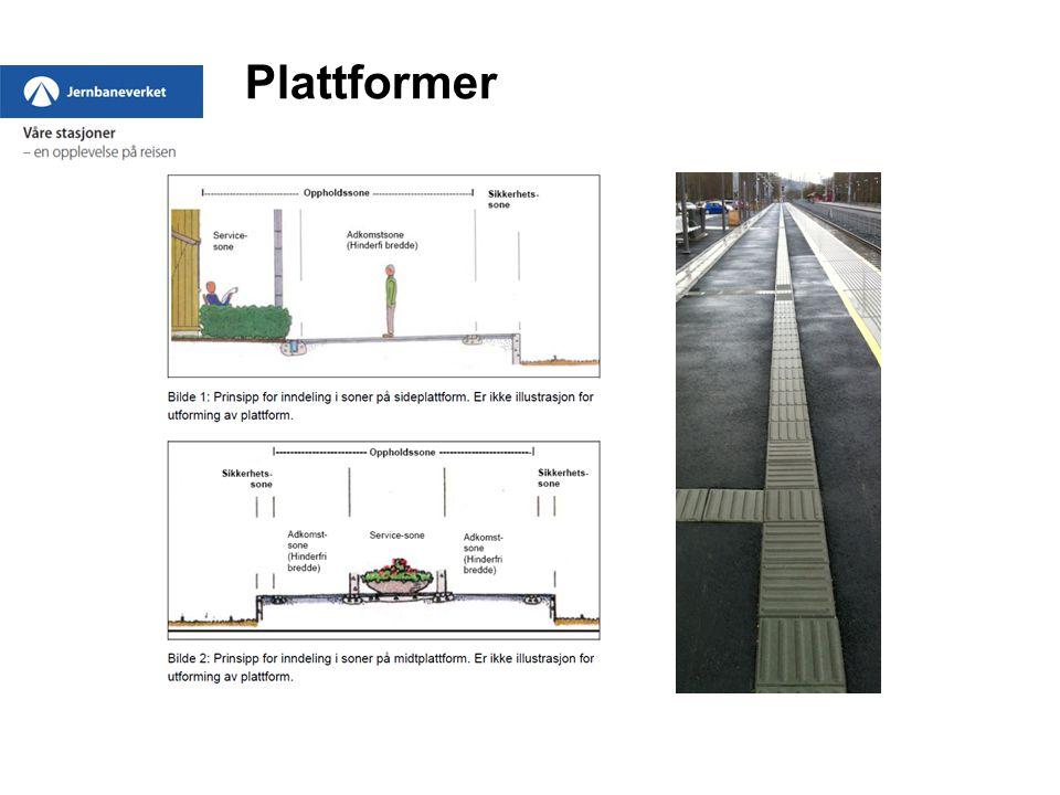 Plattformer
