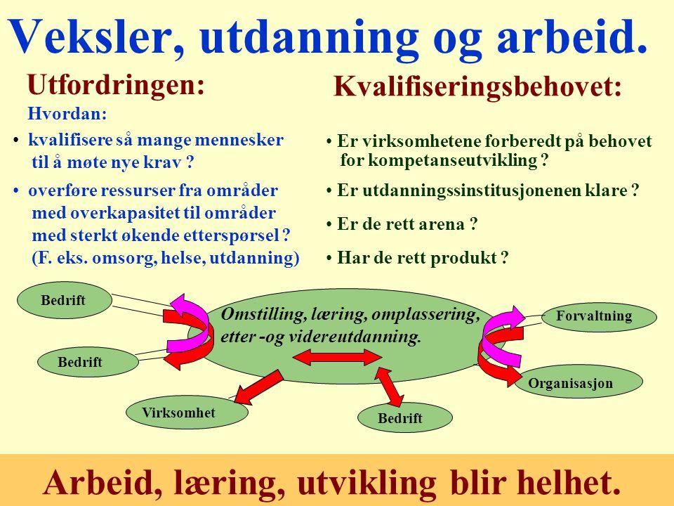 Støtter Næringshager og SMB SMB Støttefunksjoner: Sekretariat, kontorstøtte, innkjøp, kontrakter.