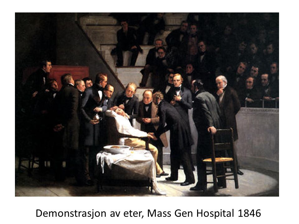 1816, stetoskop