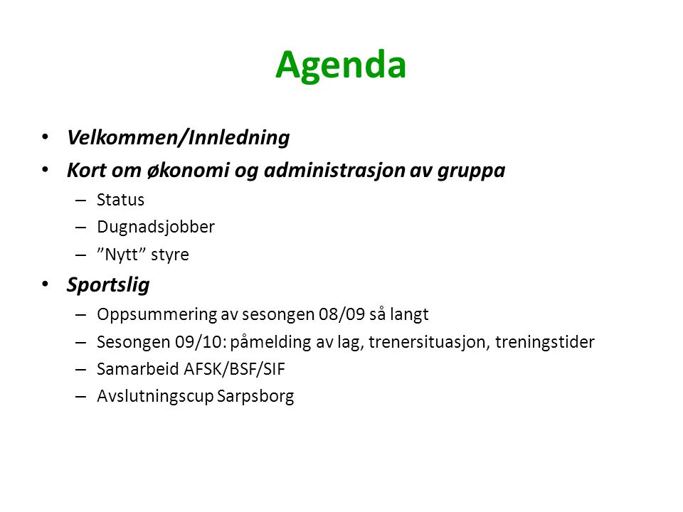 Sportslig Rekruttering i 3.-6.-klasse – Aursmoen og Haneborg Rekruttering håndballskole 1.-2.-klasse – d.o.