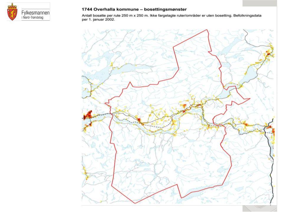 20 Innbyggere 1.1.2010: 3 577 Folkemengde 1995-2010 og framskrevet 2011-2030 Framskrivning basert på alternativ MMMM (middels vekst)