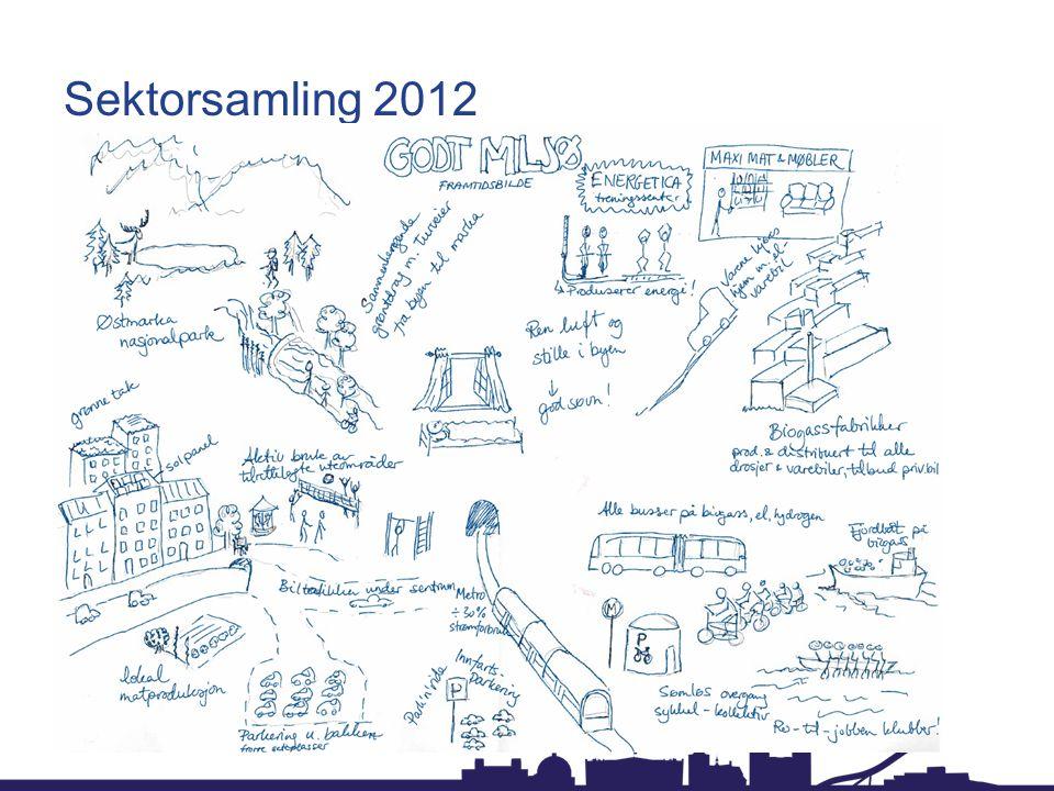 Sektorsamling 2012