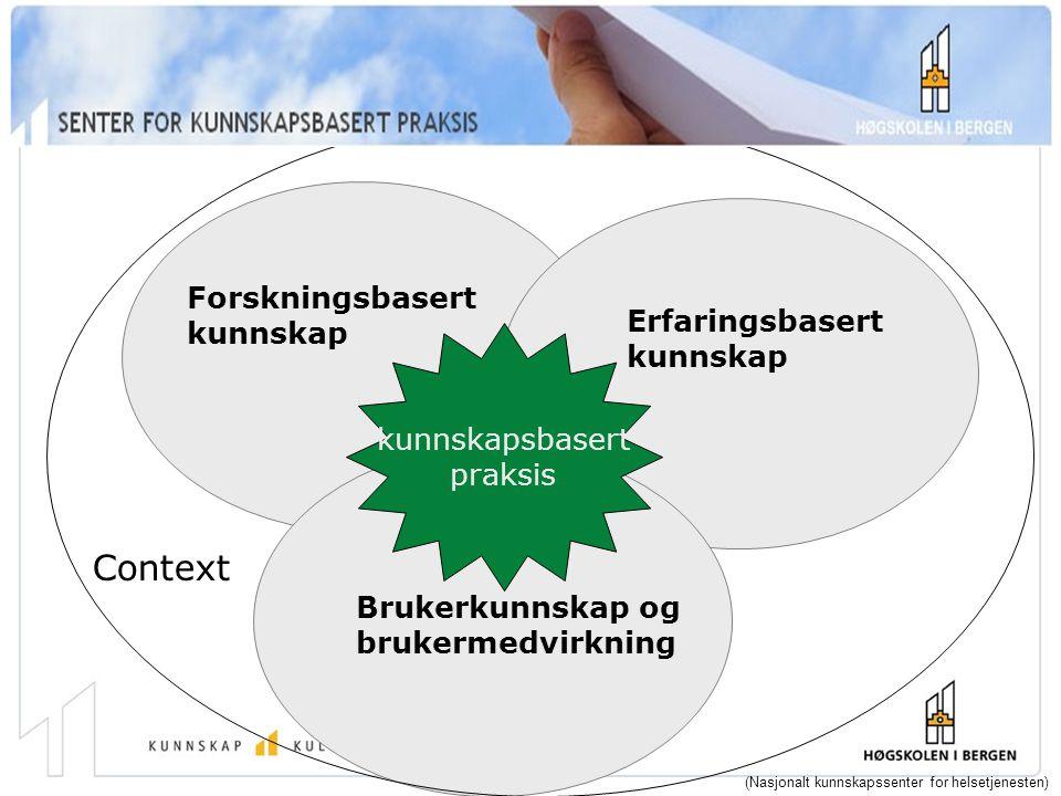"""St.prp. nr. 1 (2007-2008) Om regionale helseforetak; """"Forskning, tilgjengeliggjøring og bruk av forskningsresultater er en viktig forutsetning for at"""