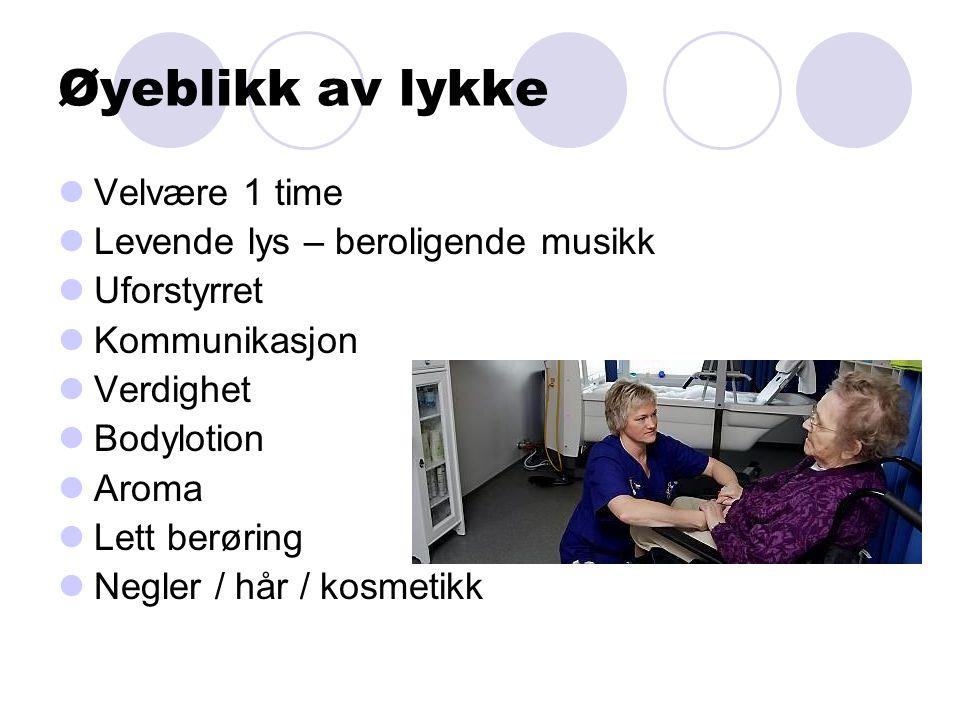 Oppussing av bad - Vegger / golv - Hyller - Gardiner - Lys / pynt - Aroma - Heis -Avslappings stol
