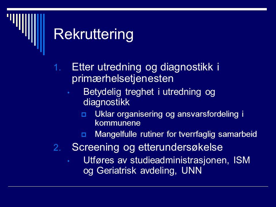 Rekruttering 1.
