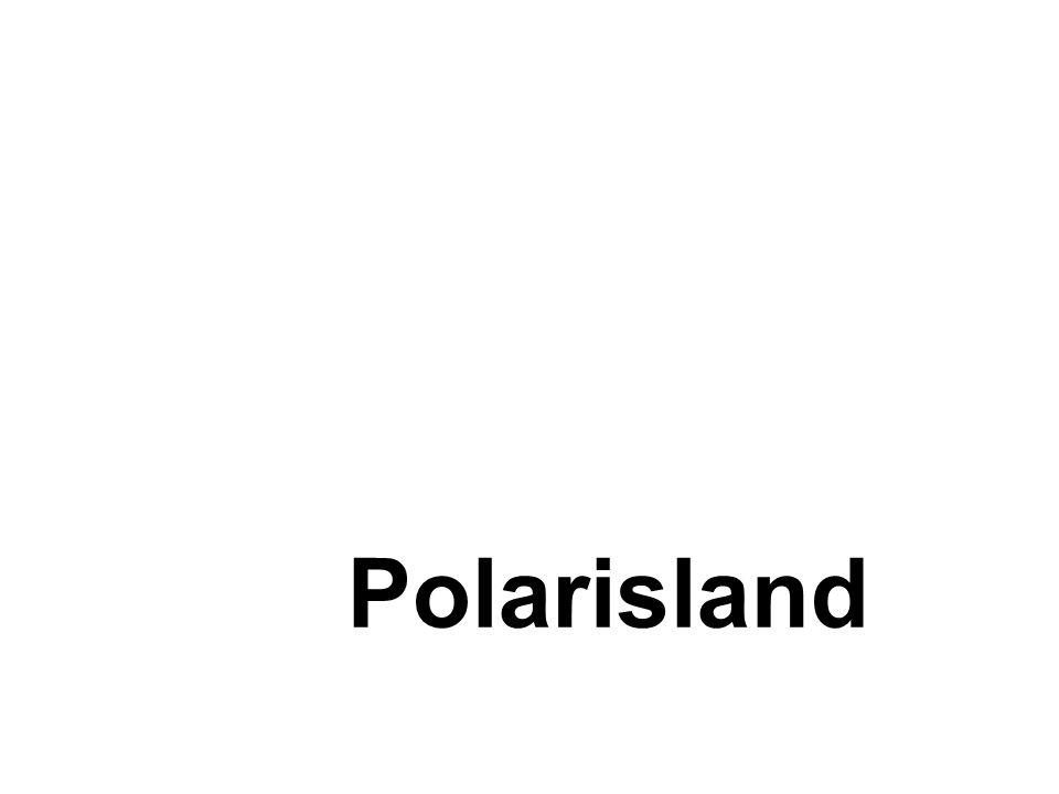 Alt finner du på: POLARISLANDPOLARISLAND.no
