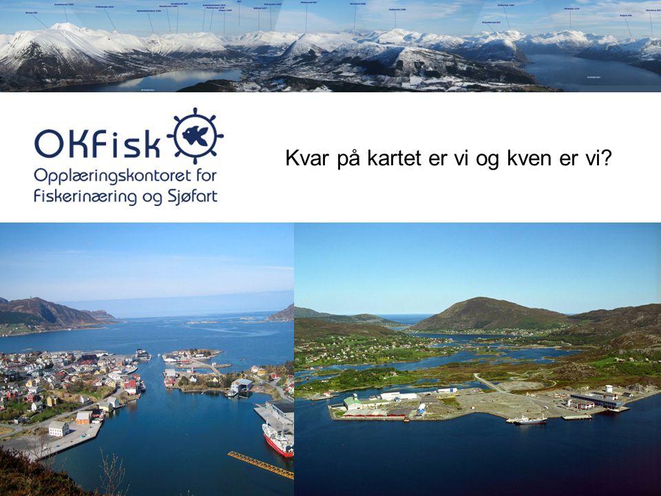 11.01.20159 Status opplæringskontor Rekruttering prioritert arbeid Erfaring i og kompetanse om rekrutteringsarbeid Flere OK fisk har dårlig økonomi Mi